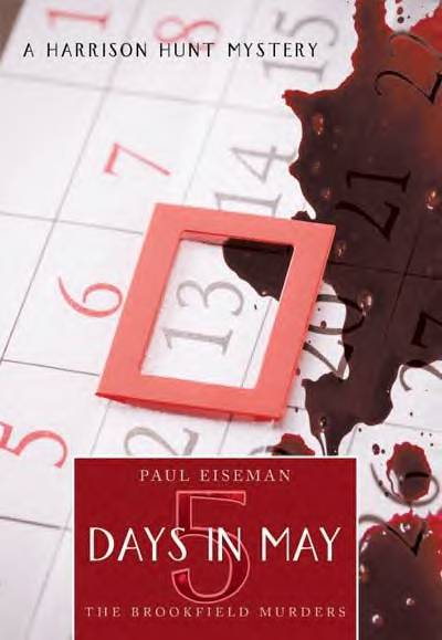5 Days in May Cover